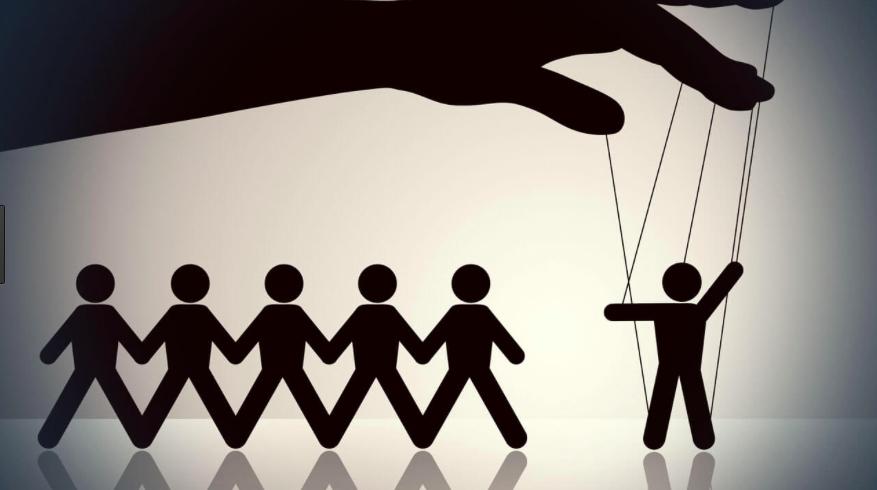 Psicologia Operaciones Control Social