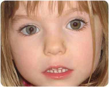 Caso Maddi Maccann desde una perspectiva forense pericial
