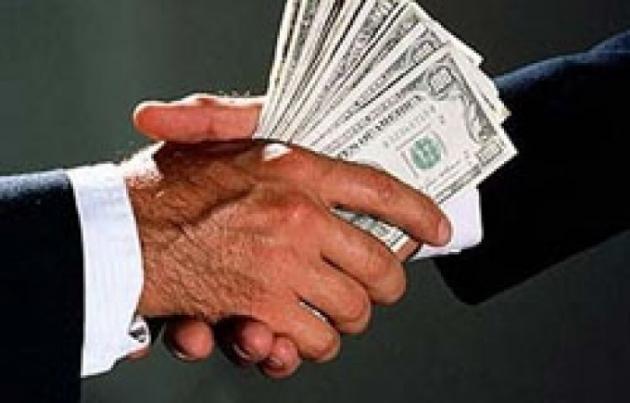 Los evidentes mecanismos de la corrupción