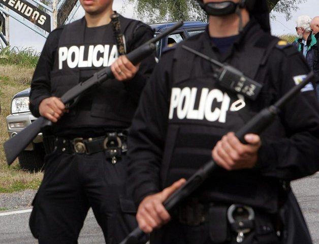 CORRUPCION POLICIAL Y POLICIAS CORRUPTOS. (1/3)