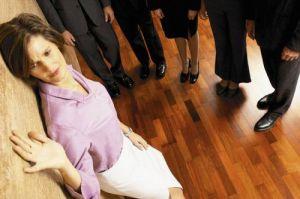 psicologo en concepcion - mobbing