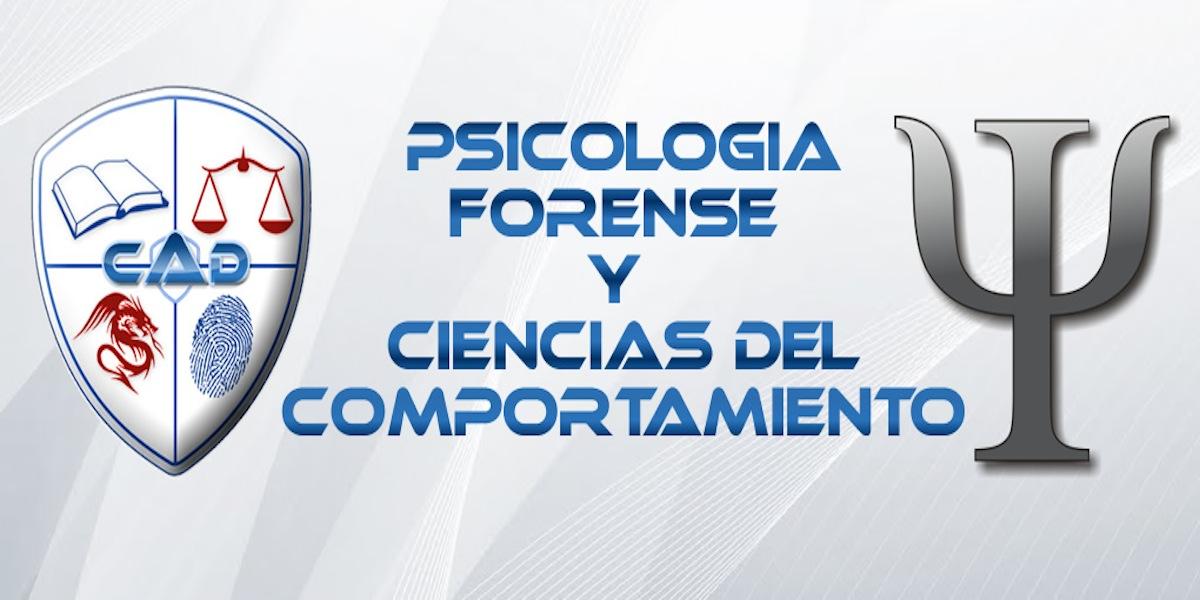 Psicologia forense y juridica